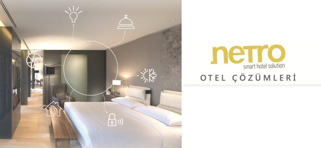 تجهیزات هتلی Netro