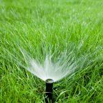 سیستم آبیاری هوشمند برای نخستین بار در کشور به اجرا درمیآید